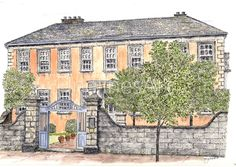Wordsworth's House, Cockermouth