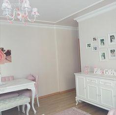Aydınlatma, Bank, Duvar dekorasyon, Pembe, Salon, Yemek Odası