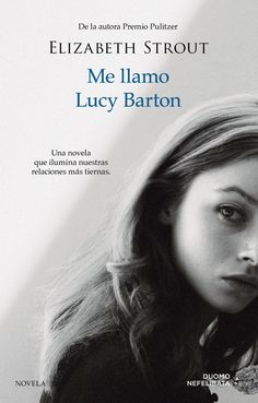 'Me llamo Lucy Barton', de Elizabeth Strout (Duomo Ediciones)
