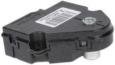 HVAC Panel Mode Door Actuator ACDelco GM Original Equipment 15-72262