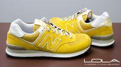 Nueva colección New Balance para verano 2015 en Lola Moda y Calzado. New Balance, Way Of Life, Sneakers, Shoes, Fashion, Summer 2015, Footwear, Tennis, Moda