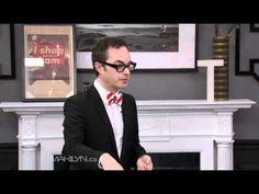 Tommy Smythe on the Marilyn Denis Show