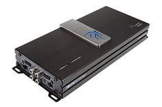Soundstream PN4.1000D 1000W 4-Channel Picasso Nano Series Class D Amplifier. For product info go to:  https://www.caraccessoriesonlinemarket.com/soundstream-pn4-1000d-1000w-4-channel-picasso-nano-series-class-d-amplifier/