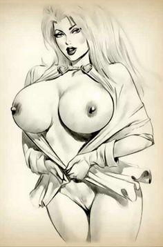 Cumshot Julius Zimmerman Art Zatanna Hentai Porn Pics