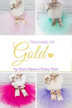 From pastels to vibrant brights, dazzling gold accents make all the difference in these gorgeous special occasion tutus. From new baby photos to her birthday party and beyond, she will be the star of her own fairy tale. Bring her story to life! Celebrity Baby Pictures, New Baby Photos, Celebrity Baby Names, Celebrity Babies, 1st Birthday Tutu, Birthday Gifts For Girls, Girl Birthday, Birthday Cake, Baby Girl Photography