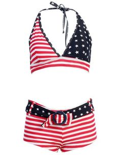 2 Piece Short & Halter Bikini Top Swimsuit Set (Small, American Flag) Swimwear Marina West,http://www.amazon.com/dp/B00IMM73RQ/ref=cm_sw_r_pi_dp_RpcCtb07K8KX9PB6