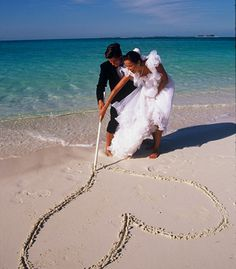 10 Caribbean Islands Perfect for Weddings