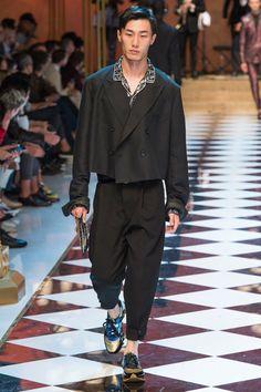 Dolce & Gabbana, Look #74