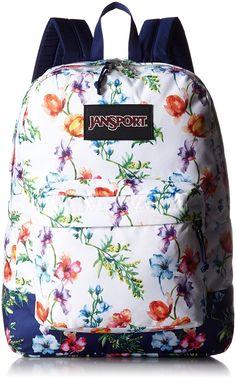 JanSport Black Label Superbreak Backpack >>> Read more  at the image link.