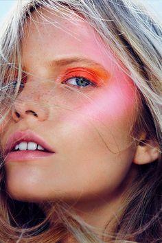 Beauty Photography by Karina Twiss – Inspiration Grid | Design Inspiration