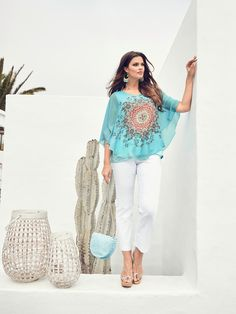 Breezy fashion for your next event. Special Events, Special Occasion, Venus, White Jeans, Plus Size, Store, Clothes, Fashion, Outfits