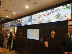 Frankfurt Airport McDonalds - Google Search