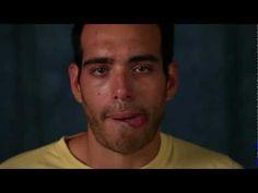 Harrison Patrakis - short film trailer