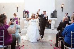 Tied the Knot! #soho63 #azwedding #weddingceremony