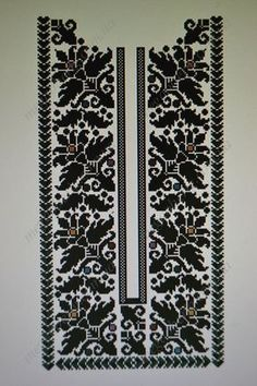 Вишиванка чоловіча схема Embroidery Motifs, Cross Stitch Embroidery, Cross Stitch Patterns, Embroidery Designs, Palestinian Embroidery, Creative Embroidery, Types Of Craft, Needlepoint, Animal Print Rug