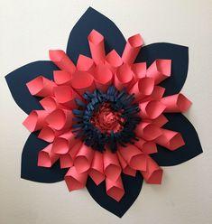 Paper Flowers by Amburoha. www.instagram.com/amburoha/