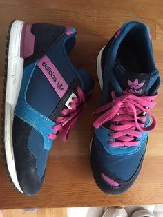Coole Adidas Sneaker, Turnschuhe, Freizeitschuhe von Adidas! Größe 42 für 32,50 €. Sieh´s dir an: http://www.kleiderkreisel.de/damenschuhe/turnschuhe/138660855-coole-adidas-sneaker-turnschuhe-freizeitschuhe.