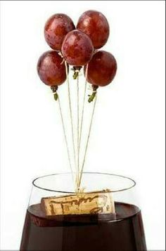 How adorable is THIS! :D #Wine