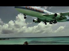 Des avions et une plage 3