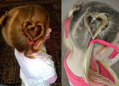Image result for kids girl hairstyles