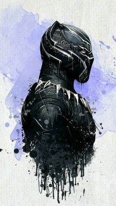 Poster of the black panther: more than 30 posters of the first black Marvel supe. - Poster of the black panther: more than 30 posters of the first black Marvel supe… Poster of the - Black Panther Marvel, Black Panther Poster, Black Panther Art, Marvel Avengers, Hero Marvel, Marvel Fan Art, Marvel Infinity, Infinity War, Black Panthers