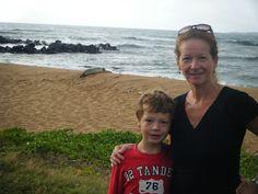 Kauai - Hawaii ... The beach life - Exploramum & Explorason