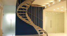 Attico A, Parma, Italia (ReCS Architects: Pier Maria Giordani ▪ 2003)