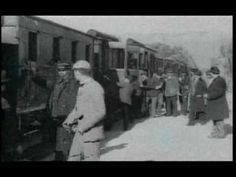 Arrival of a Train at La Ciotat (The Lumière Brothers, 1895) - Dünyadaki ilk film