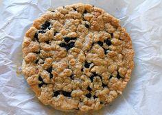 Blackberry cake o què faig quan surto de la platja...