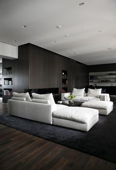 Living Room: byJoannaLaajisto #decor #design