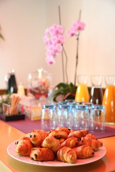 Servicio de cafe coffee break service lunch business - Conservation jus de fruit frais ...
