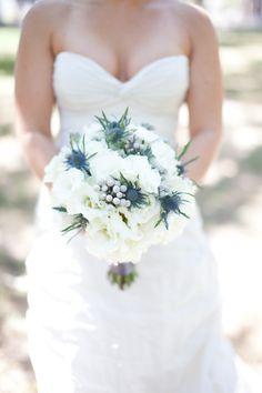wedding bouquet by Enchanted Garden Floral Design