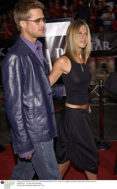 Jennifer Aniston 2001