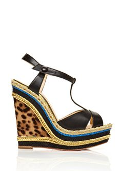 Christian Louboutin  Trotolita!   ideeli | the designer boutique sale