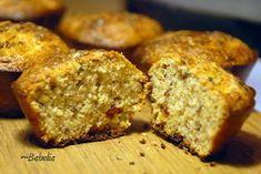 Babelia: Pan con Tomatitos Secos y Semillas de Lino