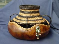 The Gourd Reserve - all about gourds-Rhoda Forbes