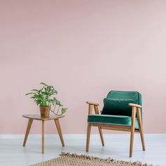 DURABLE - Good PVC material, non-toxic, water proof, wipe clean, Eco-friendly Pure Color Self-adhesive Vinyl Wallpaper Room Wall Colors, Vinyl Wallpaper, Adhesive Wallpaper, Adhesive Vinyl, Graham Brown, Pink Walls, Paint Shop, My Living Room, Condo Living