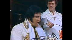 Elvis Presley - Unchained Melody - with never seen before intro and in t...