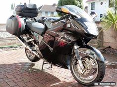 Honda super blackbird 2000 cbr1100xx blackbird F1 model ONLY 24320 MILES #honda #cbr1100xx #forsale #unitedkingdom