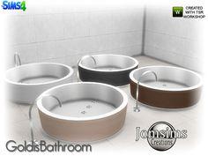 Vasca Da Bagno The Sims Mobile : Progettazione bagni create online il vostro bagno dei sogni