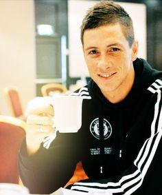 Fernando Torres - swoon..