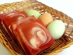 BACON Scented Soap A Great Birthday Gift for Men - Smells exactly like real bacon, good enough to eat.  Great novelty gift for men.