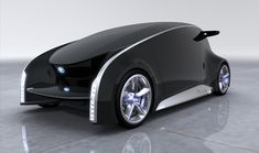"""Un """"superteléfono de cuatro ruedas"""" será el nuevo automóvil del futuro para Toyota. Así describió el presidente de la firma nipona, Akio Toyoda, al concepto de su nuevo vehículo experimental, que llevará de nombre Fun-VII. El futurístico automóvil cuenta con un sistema de realidad aum…"""
