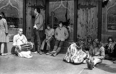 Mystic Arts World, 1968. | Photo: Robert Altman.