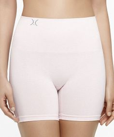 Take a look at the Flesh Seamless Shortie Shaper Shorts - Plus on #zulily today!