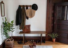 A Landlord's Mission-Style, Midwestern Duplex | Design*Sponge