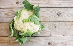 The Best Foods For Weight Loss That You're Not Eating: Cauliflower (Quick Diet Food) Best Anti Inflammatory Foods, Best Weight Loss Foods, High Fiber Foods, Diet Plans For Women, Mashed Cauliflower, Cauliflower Recipes, How To Lose Weight Fast, Healthy Eating, Healthy Foods