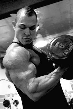 Big Biceps Workout