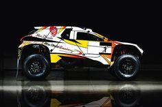 """BMWの""""X-raidミニALL4″へのサポート強化に込められた意図とは? – AUTOSPORT web"""