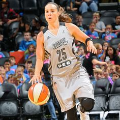 Here's some exciting news for sports fans: Time is reporting that the San Antonio Spurs have hired Becky Hammon as the team's new assistant coach, making her the first woman to hold a coaching position in the NBA during the regular season.